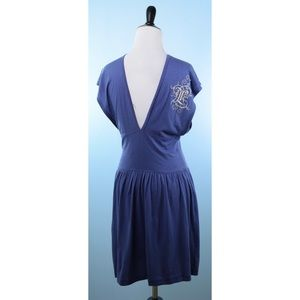 Johnny Was Dresses - FOR LOVE AND LIBERTY embroidered dress JOHNNY WAS